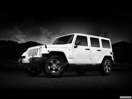 jeep white jeep wrangler unlimited premier chrysler dodge jeep ram