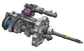 lamborghini gallardo gearbox lg6