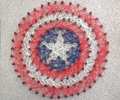 diy string art tutorial 10 steps with pictures
