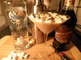 martini smirnoff marshmallow martini buzz in cooking