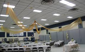 party people event decorating company 50th anniversary family