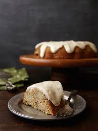 spiced pear cake u2014 recipes hubs