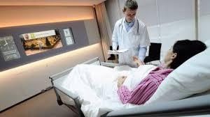 chambre particuliere l hospitalisation en chambre particulière toujours plus chère