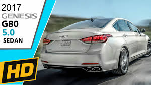 hyundai genesis 5 0 2017 genesis g80 5 0 drops the hyundai badge