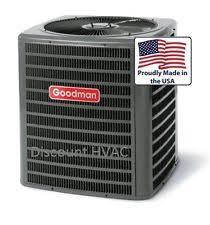 Comfort Maker Ac Central Air Conditioner Ebay