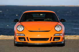 orange porsche 911 gt3 rs 2007 porsche 911 gt3 rs 997 1 silver arrow cars ltd
