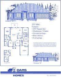 adams homes floor plans long leaf ranch adams homes