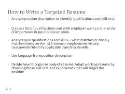 functional resume description how to make a functional resume foodcity me