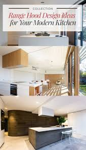Kitchen Range Hood Design Ideas by 20 Range Hood Design Ideas For Your Modern Kitchen Home Design Lover