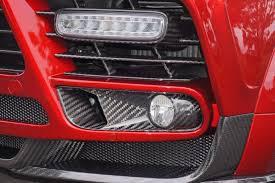 porsche cayenne 4 8 turbo mansory uprates porsche cayenne turbo s to 620hp via simple