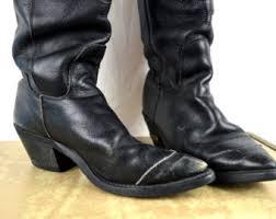 womens harley davidson boots size 12 harley davidson boot etsy