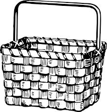 books basket cliparts cliparts zone