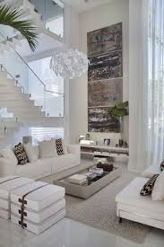 Decorating Ideas For High Ceiling Living Rooms Awesome High Ceiling Family Room Decorating Ideas Contemporary