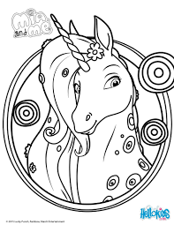 mia coloring pages coloring