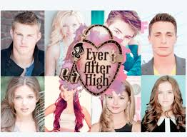 after high dolls names cast of after high and tv series actresses and