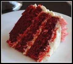 red velvet cake with cream cheese frosting weekly menu