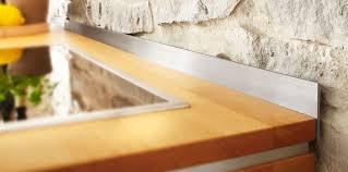 arbeitsplatte für küche leiste arbeitsplatte küche