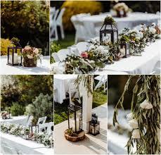 stunning backyard wedding in long beach california