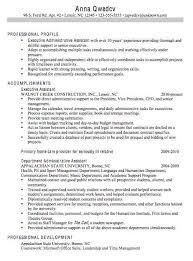legal secretary resume template secretary resume example