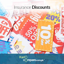Insurance discount in pakistan