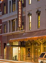 Bed And Breakfast In Ft Worth Tx Sundance Square Your Favorite Downtown In Texas