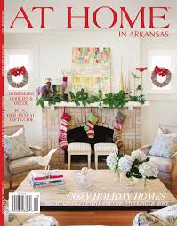 at home in arkansas december 2012 by network communications inc