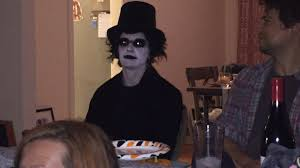 Halloween Party Meme - peak halloween meme costume achieved with babadook clap back