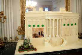 The White House Interior by Crazy Gingerbread Houses From Disney World The White House And