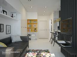 1 Bedroom Apartments Under 500 by 5 Apartment Designs Under 500 Square Feet