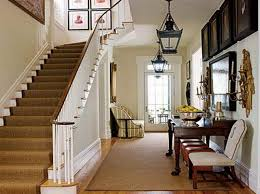 Home Entrance Decorating Ideas Small Apartment Entryway Personal Project Entry Photo Wall