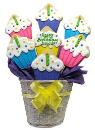 cookie bouquet cookie bouquets gourmet cookies gift baskets