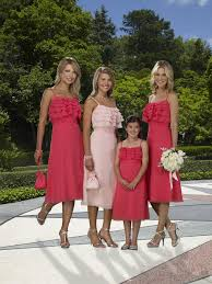 forever yours wedding dresses forever yours bridesmaids 711105 rosy bridesmaid dresses