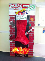 christmas door decorating contest christmas ideas