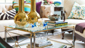 Coffee Table Decorations How To Decorate Your Coffee Table 23 Brilliant Design And