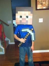 Minecraft Costume Halloween 16 Minecraft Dress Images Minecraft Stuff