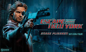 toy chest sixth scale snake plissken