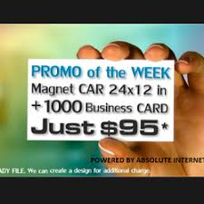 Business Cards Boca Raton 100 Signs 12 Photos Printing Services 10018 Spanish Isles