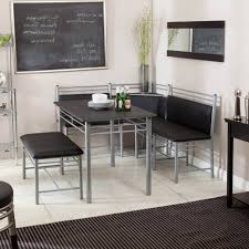 Small Kitchen Table And Bench Set - kitchen corner storage bench bench table set dining table and