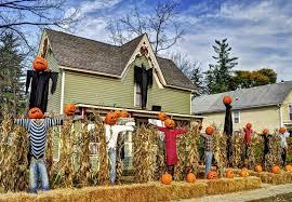 best halloween yard displays ouida us