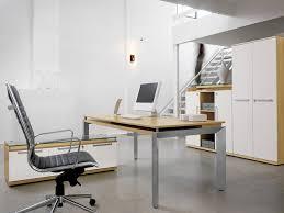 bureaux gautier silver moderne bureau à domicile toronto par gautier toronto