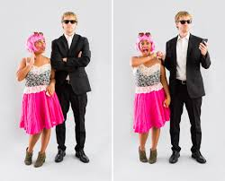 Costume Ideas For Couples 120 Creative Diy Couples Costumes For Halloween Brit Co