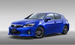 lexus sports car blue lexus ct 200h reviews specs u0026 prices top speed