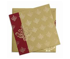 muslim wedding cards online which is the right theme for an indian wedding invitation