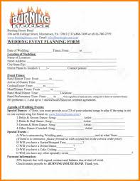 event planner contract example qualities of a good cover letter