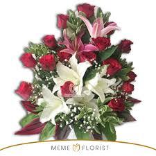 Meme Florist - dps tb 355 meme florist toko rangkaian bunga online