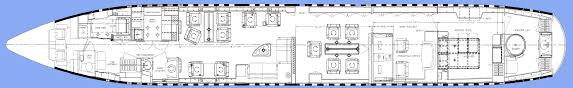 Floor Plan Of A Business Review Flying Like A Boss In A Boeing Business Jet