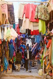 ladakh clothing clothing bazar leh india