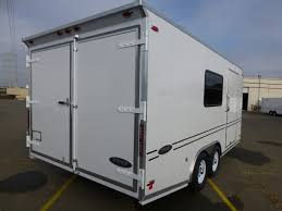 tpd trailers custom enclosed trailers