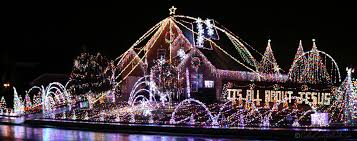 best christmas lights display in collin county the fejeran group