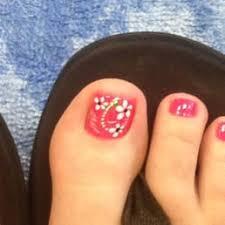 tiptoe nails spa 17 photos nail salons 153 retail cir king
